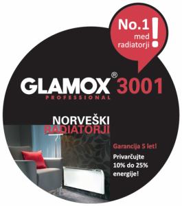 Glamox 3001
